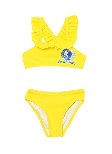 Enchantimals Bikini Sarı